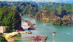 tour du lịch ha long sapa